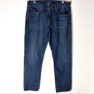 Lucky Brand 221 Original Straight Mens Jeans 34x32